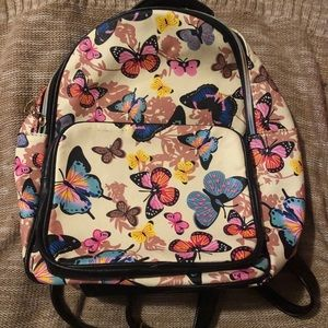Small backpack good condition